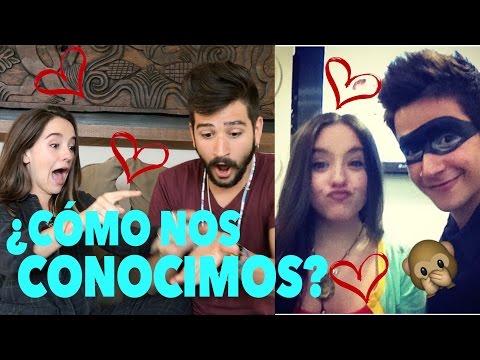 ¿CÓMO NOS CONOCIMOS? - Camilo y Evaluna