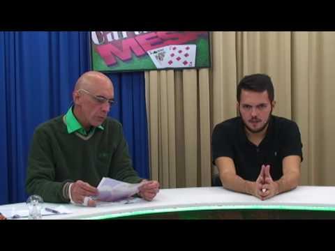 Guilherme Macalossi e Glacir Gomes debatem na TV Cidade 1606
