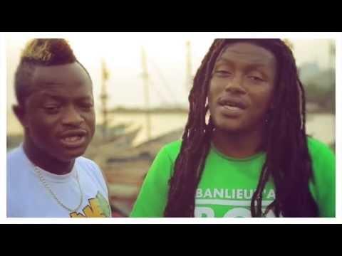 La Guinée - BANLIEUZ'ART