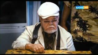 15 қараша 22:45-те «Сіз кімсіз, Ка мырза?» шытырман оқиғалы фильмі