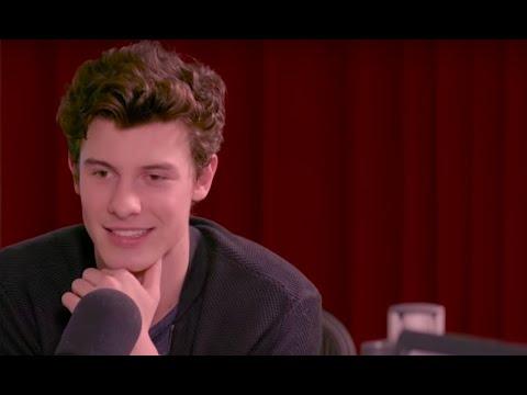 Shawn Mendes Ask Me Anything | Radio Disney