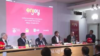 enjoy - Assessore alla Mobilità - Pierfrancesco Maran