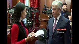 Отмечается высокая явка избирателей на президентских выборах в Азербайджане