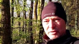 Escapardenne Lee Trail deel 2 (Ettelbruck-Kautenbach) 53 km, 3 dagen 2 nachten, 2.000 hoogtemeters