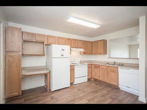 Apartment at 101 Tiffany Cir in Terrell Texas - 2BD 2BA Pace Realty Corporation Apartment For Rent