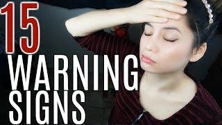 High Estrogen Symptoms   15 Early Warning Signs (BEWARE!)