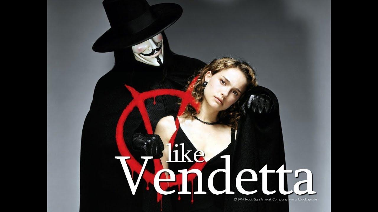 V For Vendetta Stream German