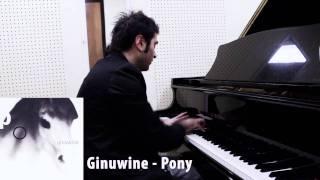 RnB Piano Medley - FERRO