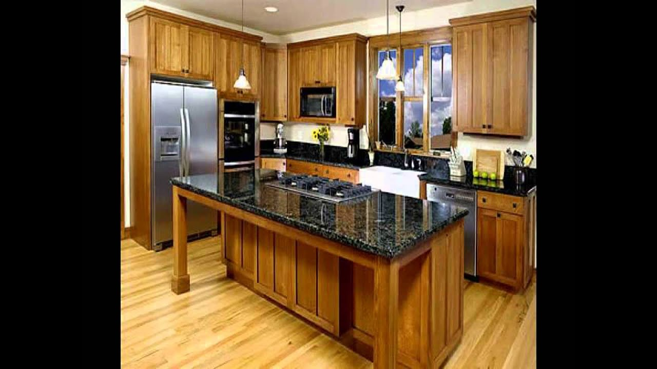 Best kitchen layout design tool youtube for Who makes the best kitchens