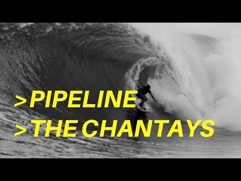Pipeline By The Chantays Learn A Surf Guitar Classic Youtube