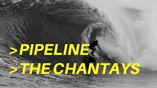 pipeline by the chantays | learn a surf guitar classic
