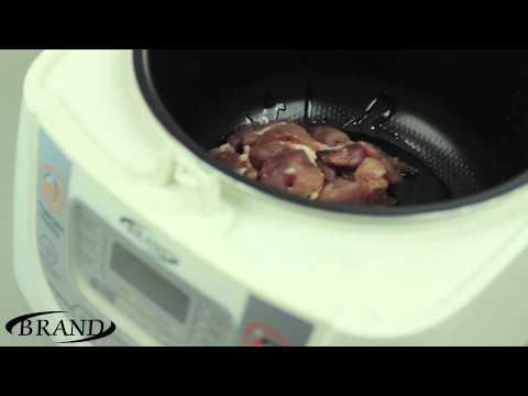 Свинина с черносливом, запеченная в духовке