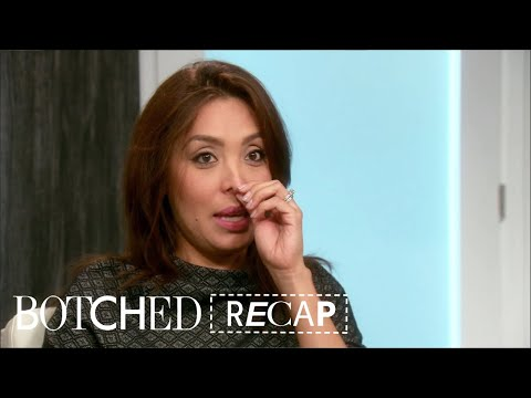 """Botched"" Recap Season 4, Episode 10 