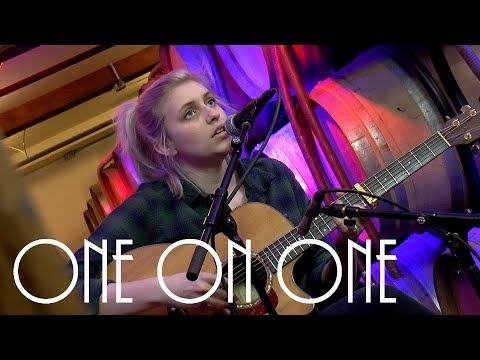 Cellar Sessions: Andrea von Kampen March 13th, 2019 City Winery New York Full Session Mp3