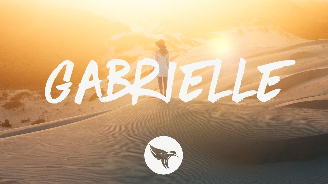 Download Brett Eldredge - Gabrielle (Lyrics)