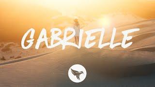 Brett Eldredge - Gabrielle (Lyrics)
