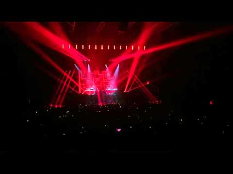 Disclosure @ CARACAL TOUR, Zénith De Paris | Disclosure - Bang That