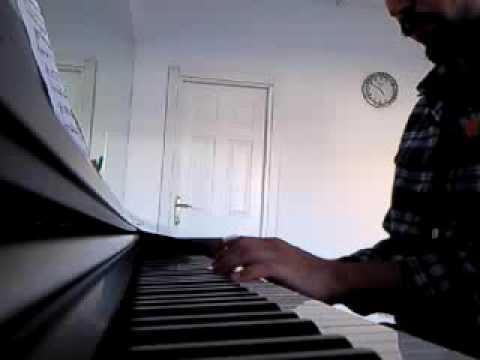 W.A Mozart Piano Sonata