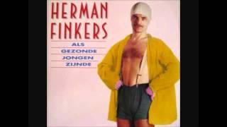 Hermans Finkers - Als gezonde jongen zijnde (volledige cd)