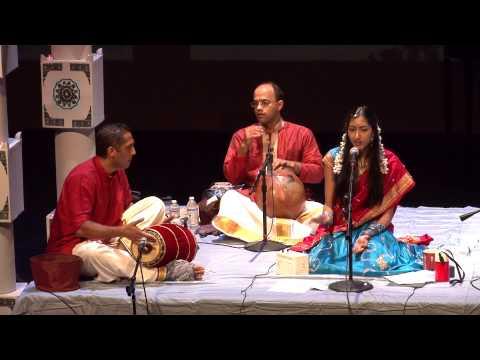 Shilpa Kumar Carnatic Arangetram 9 28 13