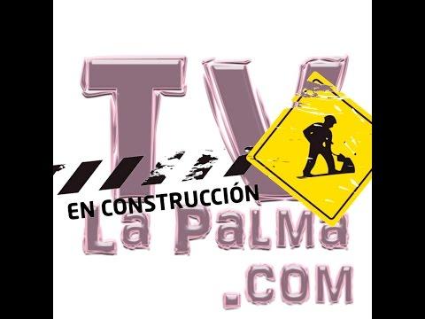Encuentro en directo Enogastronomico de Santa cruz de La Palma