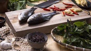 美食臺 | 藿香鯽魚,清熱消暑又開胃!