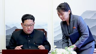 video: North Korea warns US to 'refrain from causing a stink'