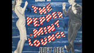 Joey Dee & The Starliters - Peppermint Twist