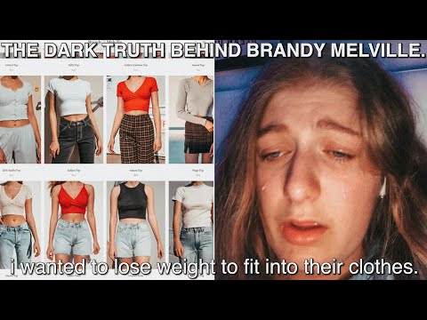 BRANDY MELVILLE NEEDS TO BE CANCELLED...and here's why.