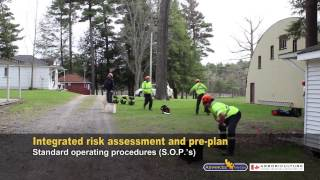 Advanced Tree Care - Tree Dynamics & Integrated Risk Assessment