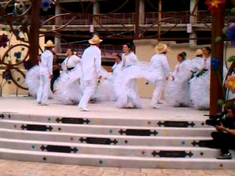 Fiesta at San Agustin Cathedral - Tucson's Birthday - 2