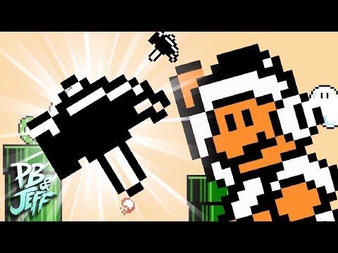 Super Mario Bros  3 Randomizer | Part 13: REALLY INTO