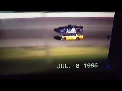 Madison International Speedway 7/8/96