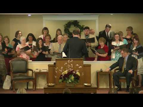 (Full Service) The Conduct of the Church