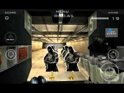 Обзор игры #1 Gun Club Armory