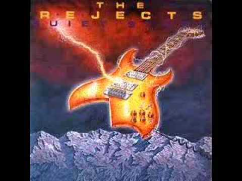 THE REJECTS (cockney rejects) - It Ain't Nothin'