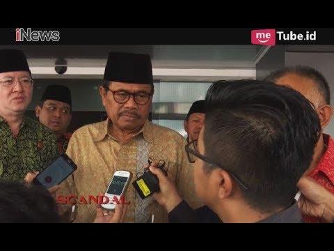 Bank Mandiri Dibobol Rp1,8 Triliun, Jaksa Agung Hati-hati Tetapkan Tersangka Part 01 - Scandal 30/06