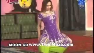 Mein Tere Ghare Dii Machchii Aan   Nida Choudhary Mjura