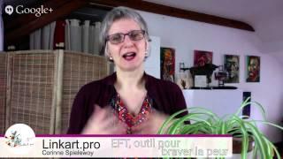 EFT outil pour braver la peur - Vivre de sa passion - GHL 59