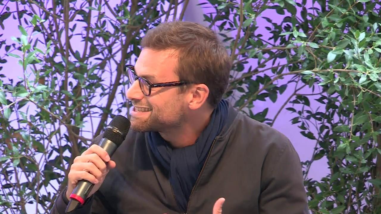 Blurandevù con Nicolas Mathieu - Festivaletteratura 2019