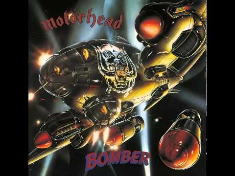 Motörhead - Bomber [Full Album / 1979 / 320]
