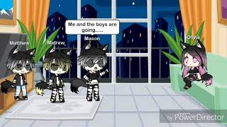What if the boys are drunk?? // Gacha life || (Inspired by BlackWolf_YT and Friends)