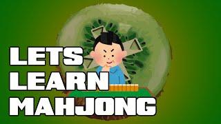 Let's Learn Mahjong