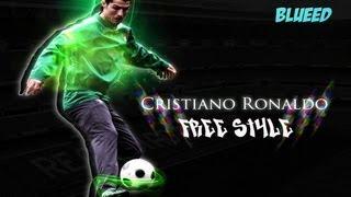 Cristiano Ronaldo FreeStyle - The game