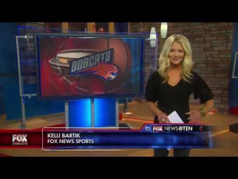 KELLI BARTIK - SPORTS ANCHOR / HOST / REPORTER