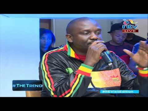 Majimaji: Artists care about their brands than the power they have to impact the community #theTrend