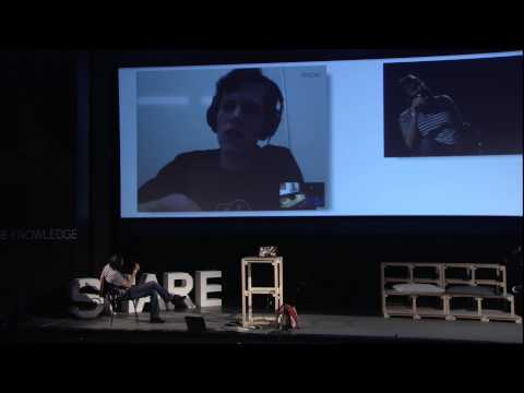 SHARE Belgrade 2012: moot - Christopher Poole: 4chan