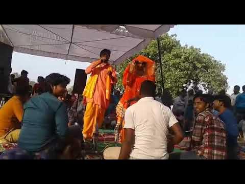 Laydari Mukabla Stage Show-2018