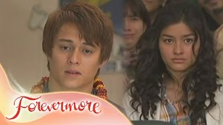 Forevermore: I love you, Agnes!