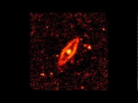 Infrared Images of Galaxies Made by Spitzer